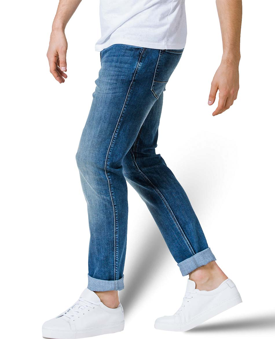DUER PANTALONES DUER PERFORMANCE DENIM SLIM