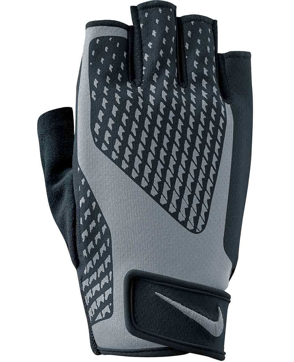 NIKE GUANTES CORE LOCK TRAINING 2