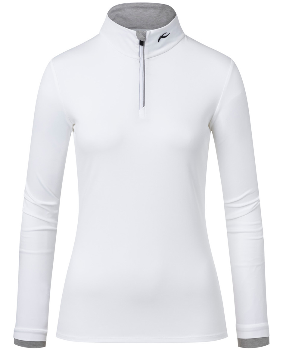 KJUS CISNE FEEL HALF ZIP W