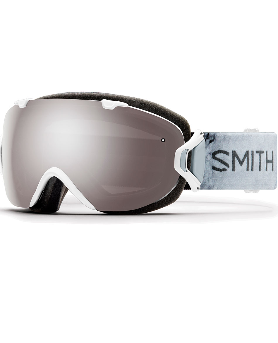 SMITH GAFAS DE VENTISCA SMITH I/OS DOS LENTES CHROMAPOP
