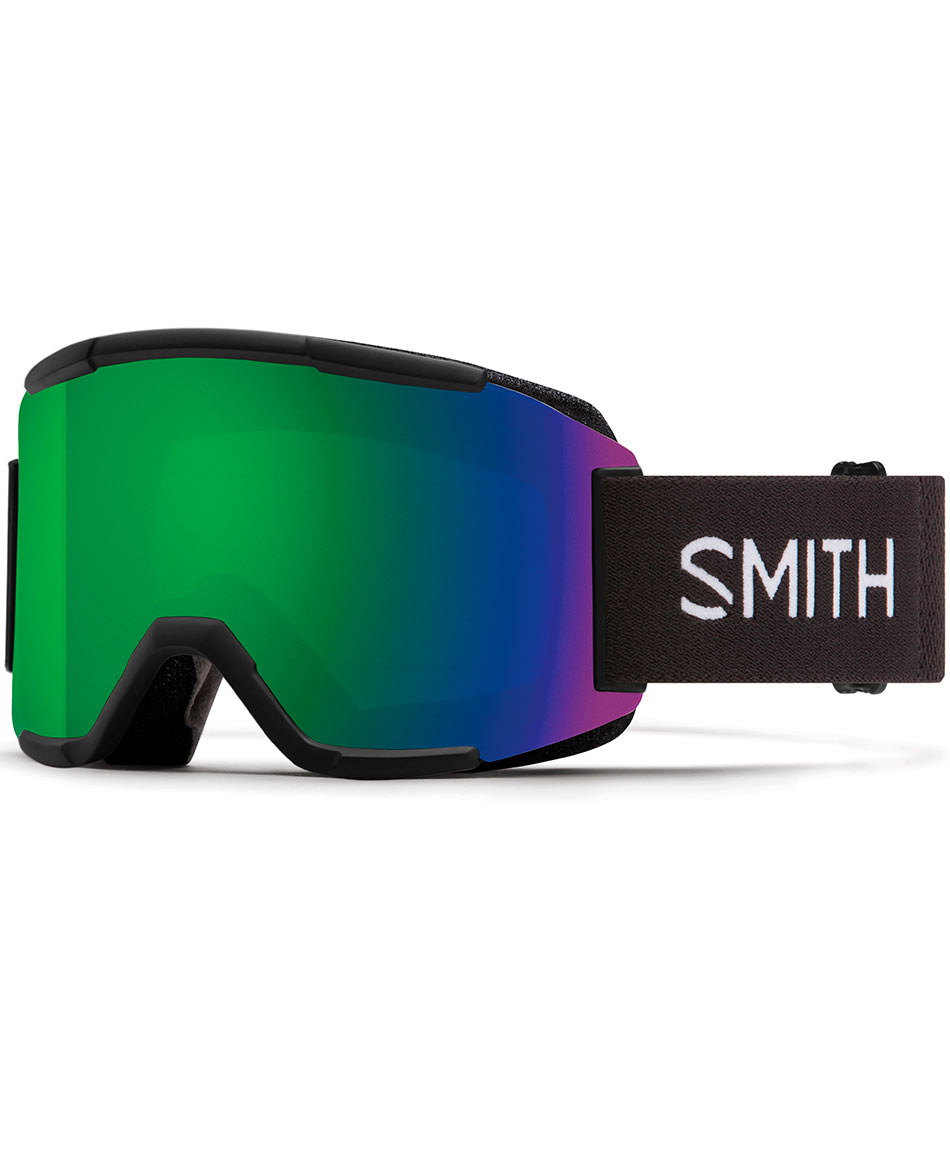 SMITH GAFAS DE VENTISCA SMITH SQUAD 2 LENTES