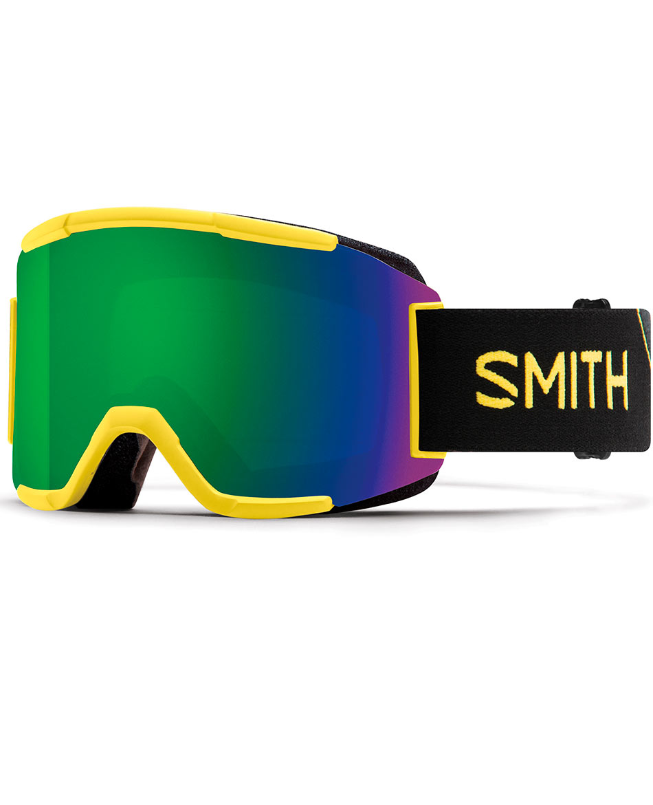 SMITH GAFAS DE VENTISCA SMITH SQUAD C2