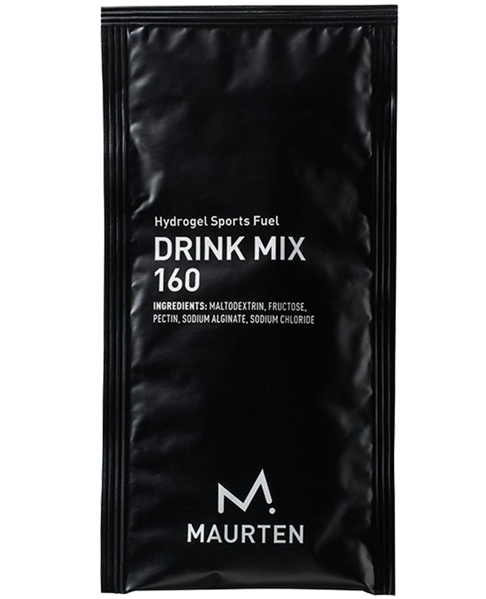 MAURTEN BEBIDA ENERGETICA DRINK MIX 160 ML