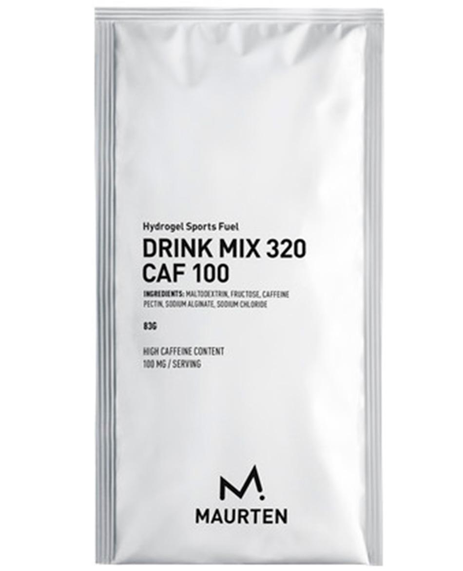 MAURTEN BEBIDA ENERGETICA MAURTEN DRINK MIX 320 CAF 100
