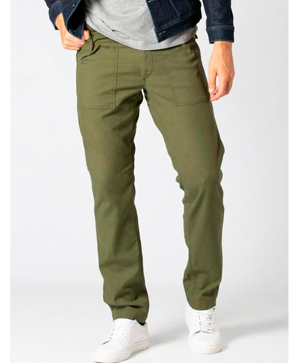 DUER PANTALONES DUER LIVE FREE FIELD