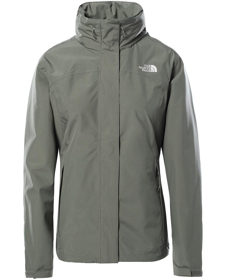NORTH FACE CHAQUETA SHELL NORTH FACE SANGRO