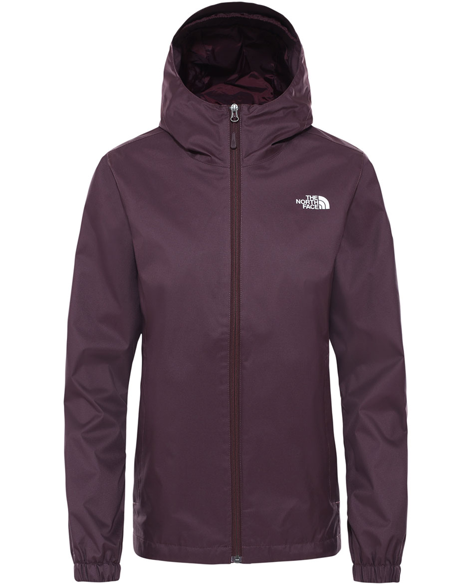 NORTH FACE CHAQUETA SHELL NORTH FACE QUEST
