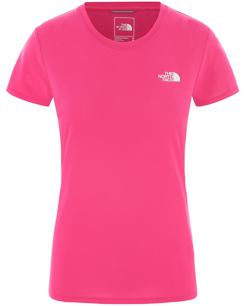 NORTH FACE CAMISETA NORTH FACE REAXION AMPERE