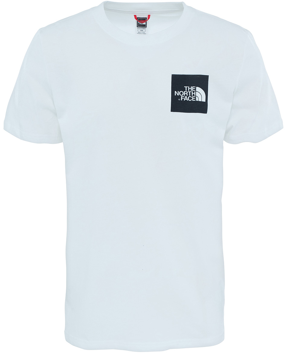 NORTH FACE CAMISETA NORTH FACE FINE