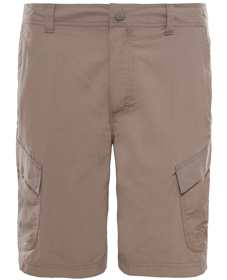 NORTH FACE PANTALON CORTO HORIZON PEAK