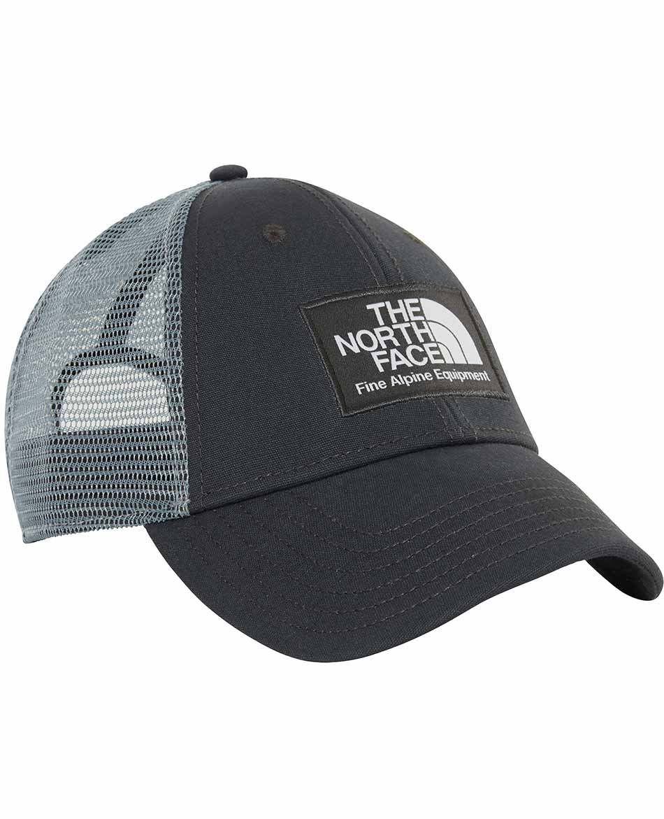 NORTH FACE GORRA MUDDER TRUCKER