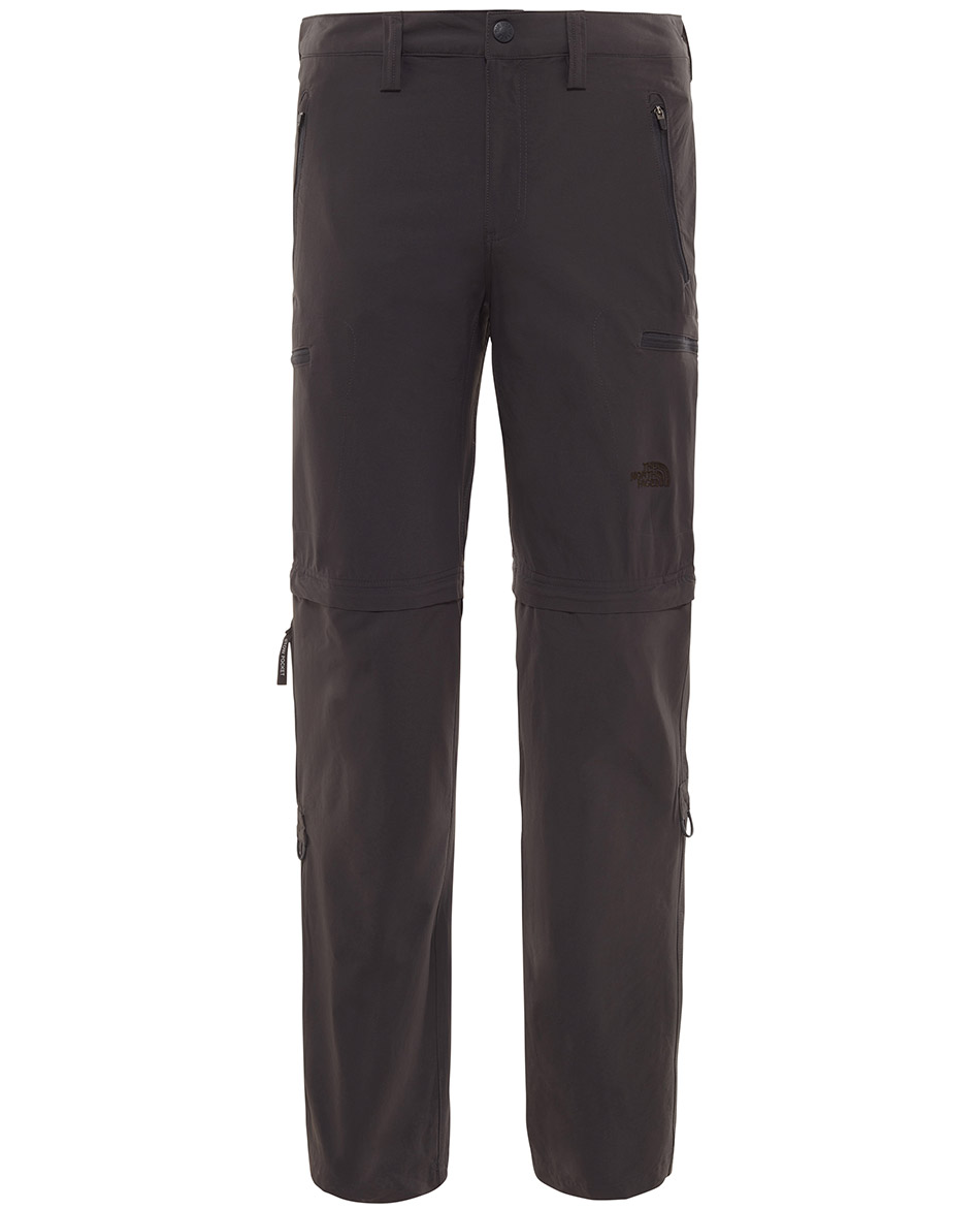NORTH FACE PANTALON EXPLORATION CONVERTIBLE