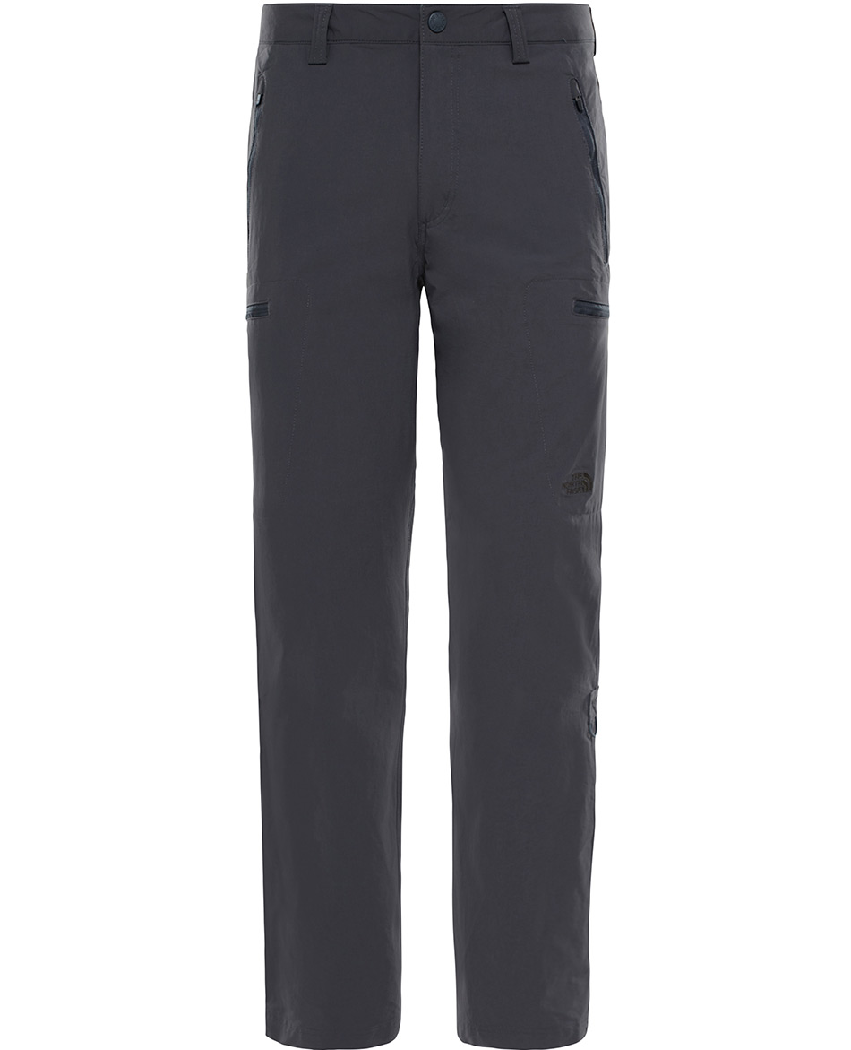 NORTH FACE PANTALON EXPLORATION