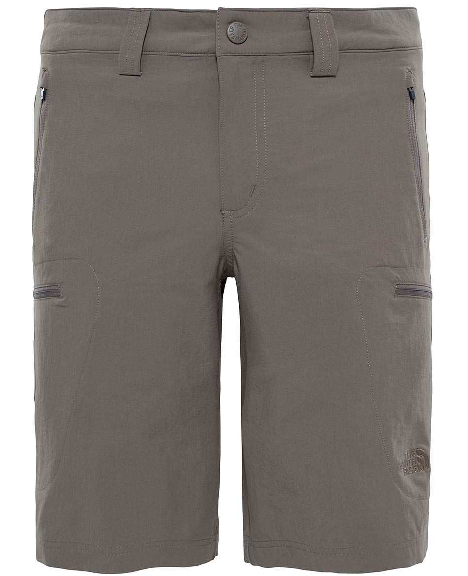 NORTH FACE PANTALON CORTO EXPLORATION