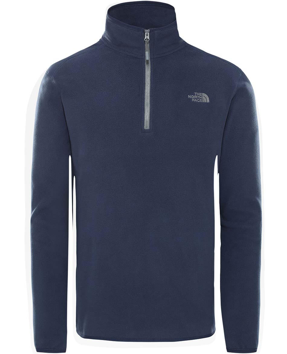 NORTH FACE FORRO POLAR NORTH FACE 100 GLACIER