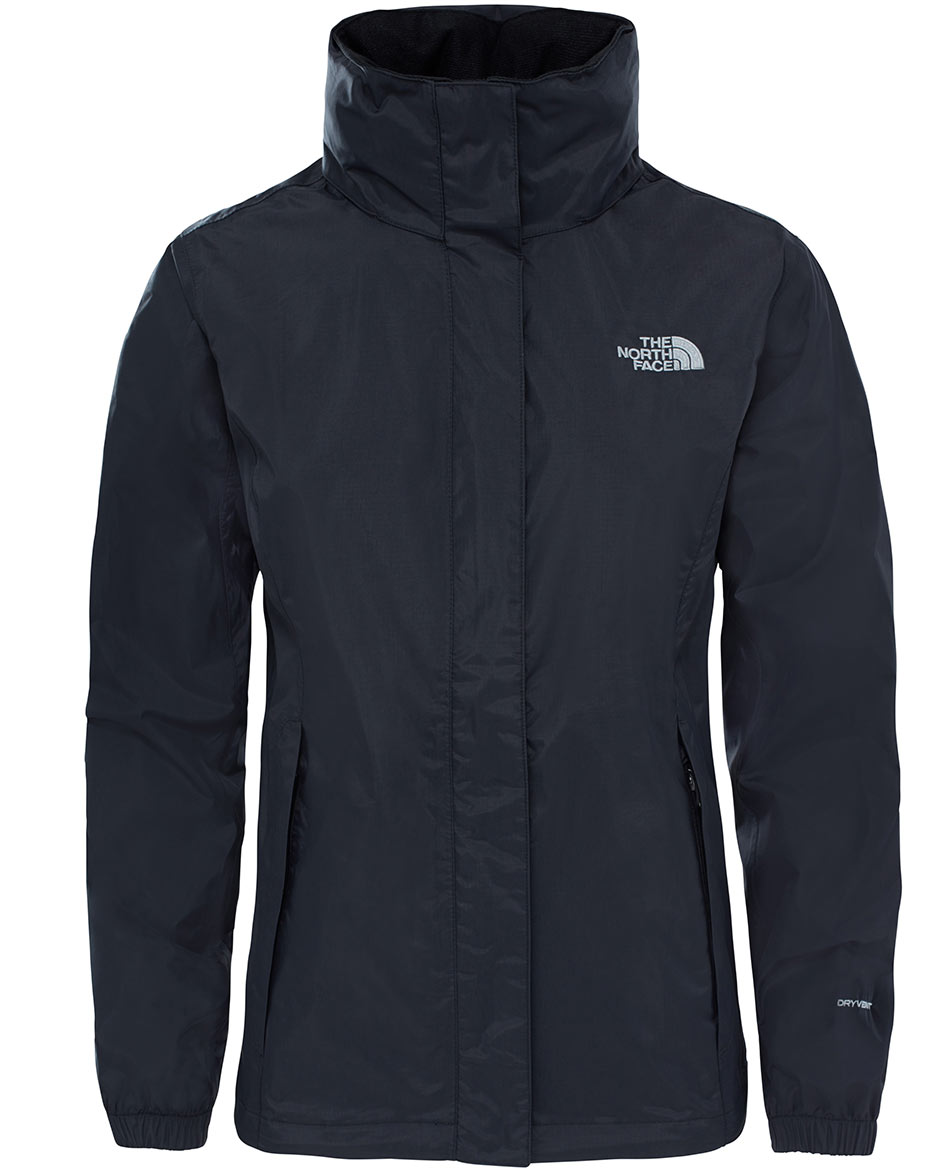 NORTH FACE CHAQUETA SHELL RESOLVE 2 W