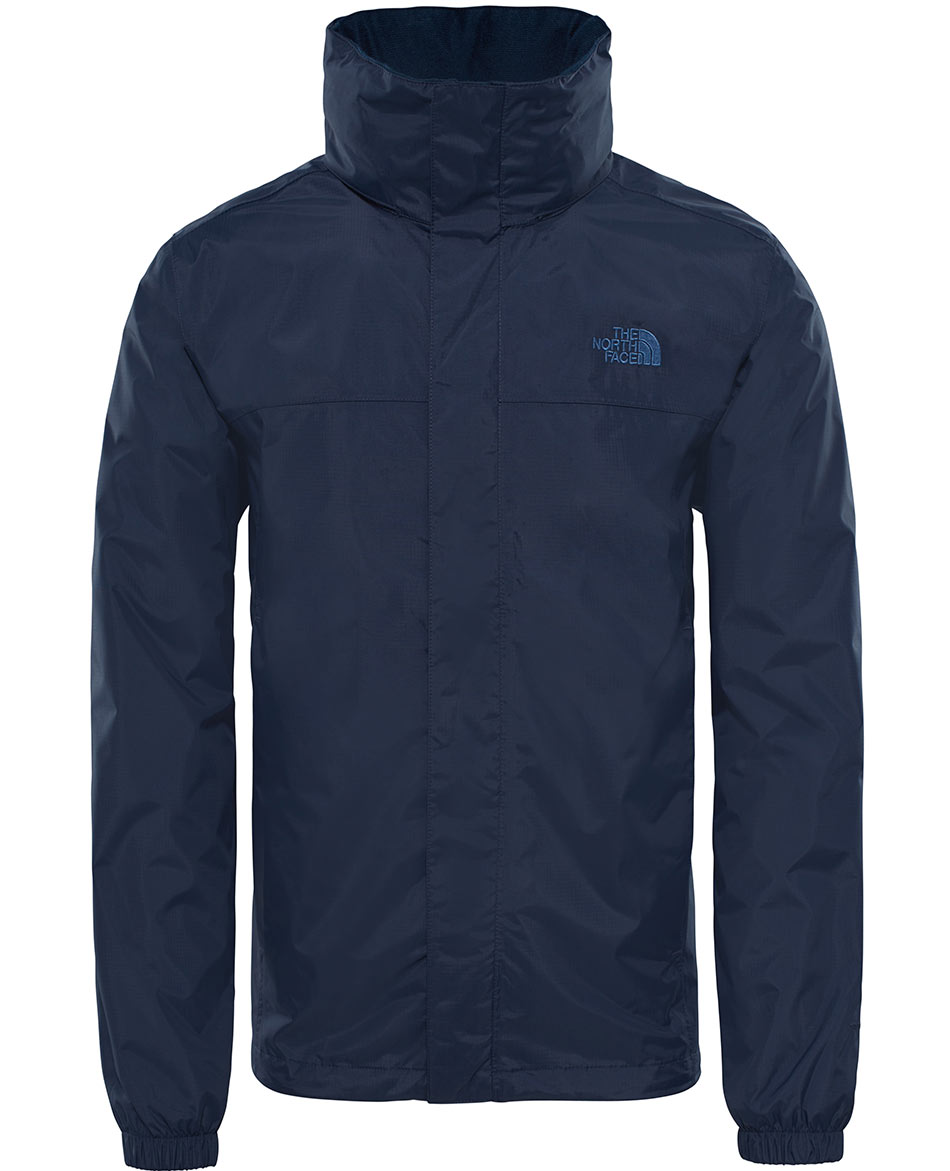 NORTH FACE CHAQUETA SHELL RESOLVE 2