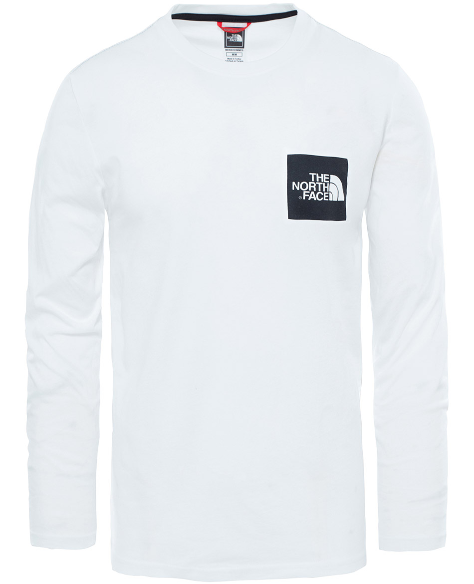 NORTH FACE CAMISETA MANGA LARGA NORTH FACE FINE