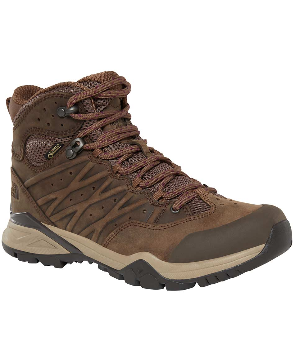 NORTH FACE BOTAS HEDGEHOG HIKE II MID GORE-TEX® W