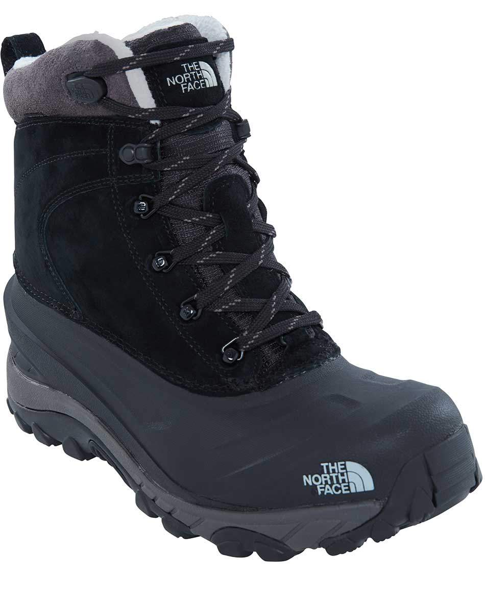 NORTH FACE DESCANSOS NORTH FACE CHILKAT III