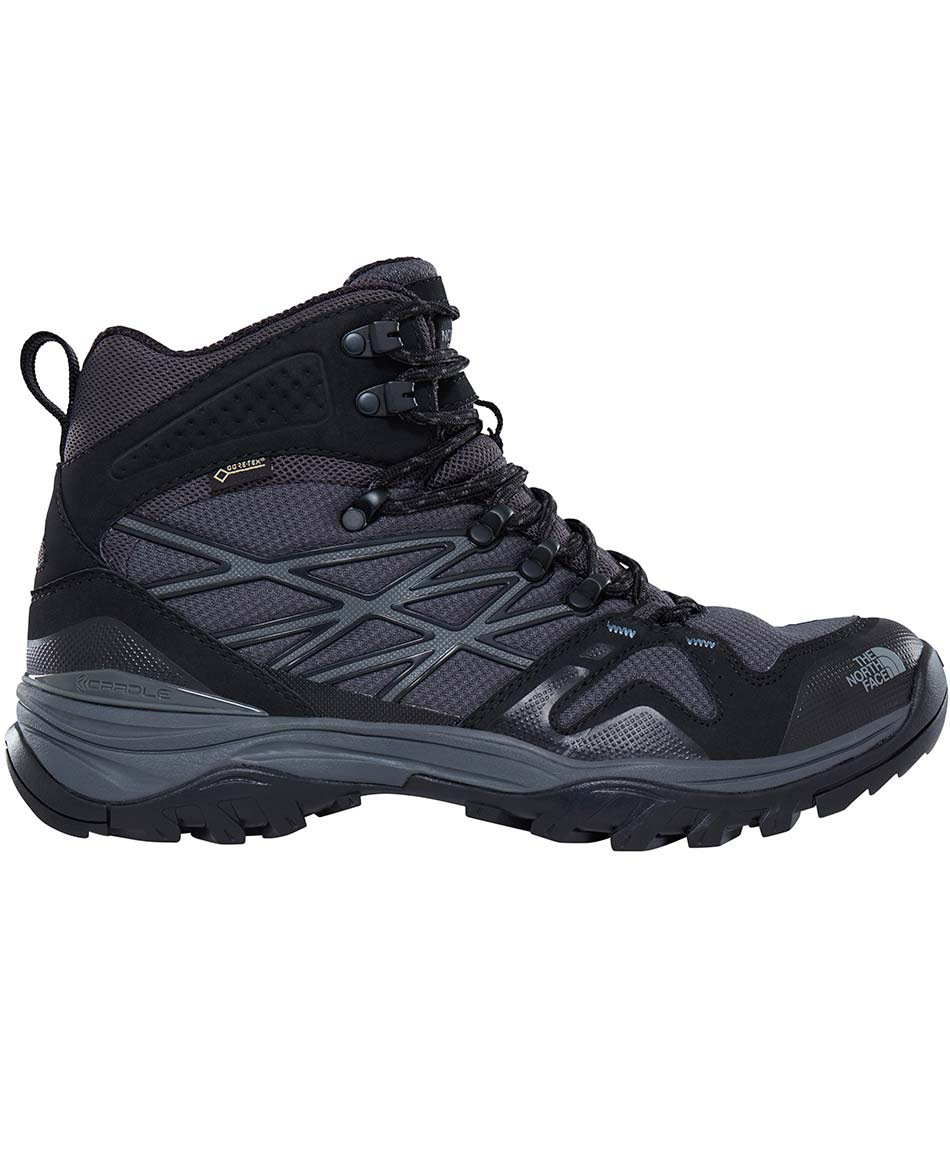 NORTH FACE BOTAS HEDGEHOG FASTPACK MID GORE-TEX®