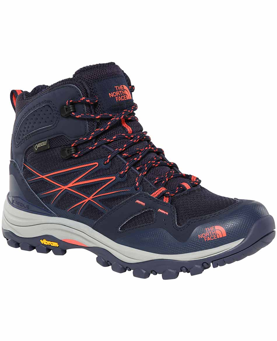NORTH FACE BOTAS HEDGEHOG FASTPACK GORE-TEX® W