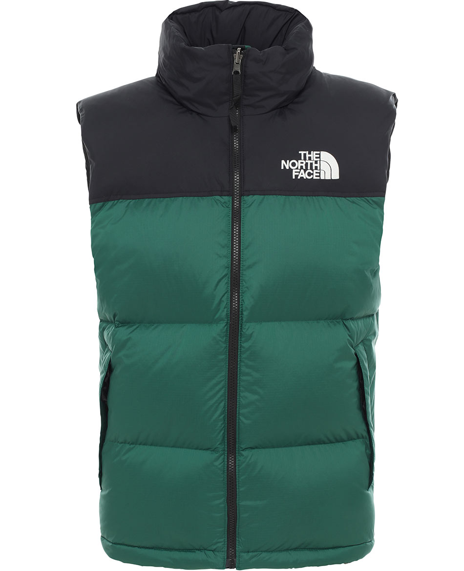 NORTH FACE CHALECO NORTH FACE 1996 RETRO NUPTSE