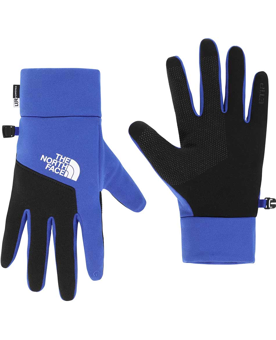 NORTH FACE GUANTES NORTH FACE ETIP