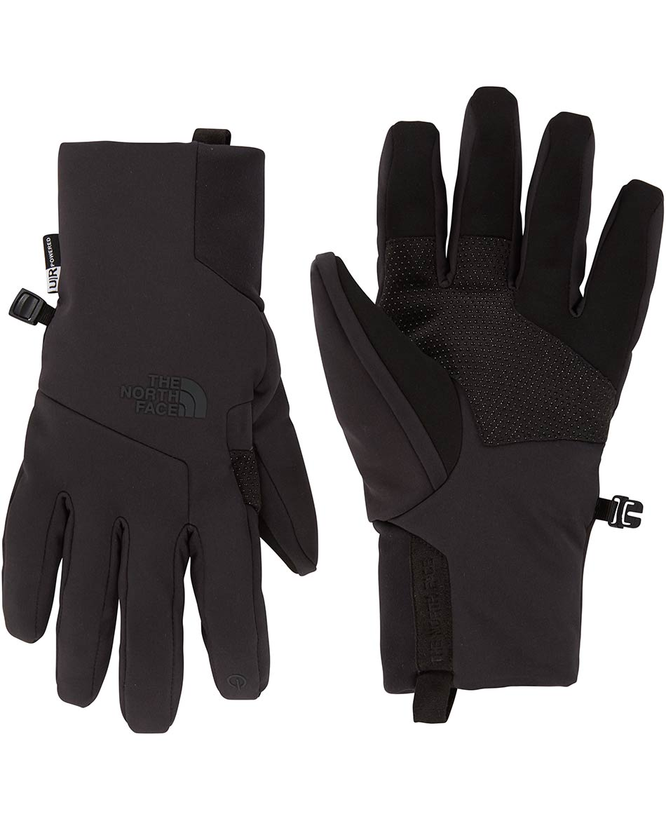 NORTH FACE GUANTES NORTH FACE APEX+ ETIP
