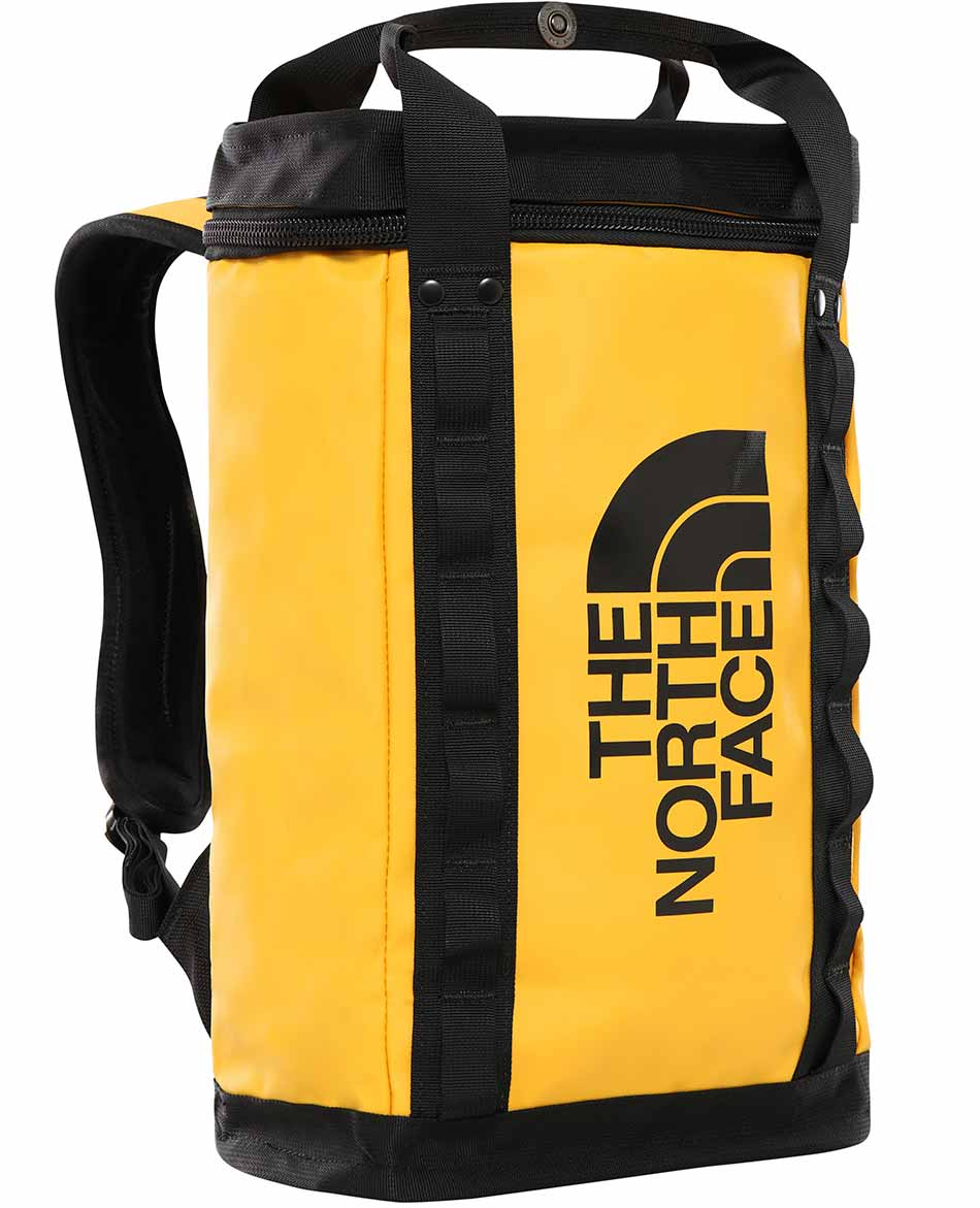NORTH FACE MOCHILA EXPLORE FUSEBOX SMALL