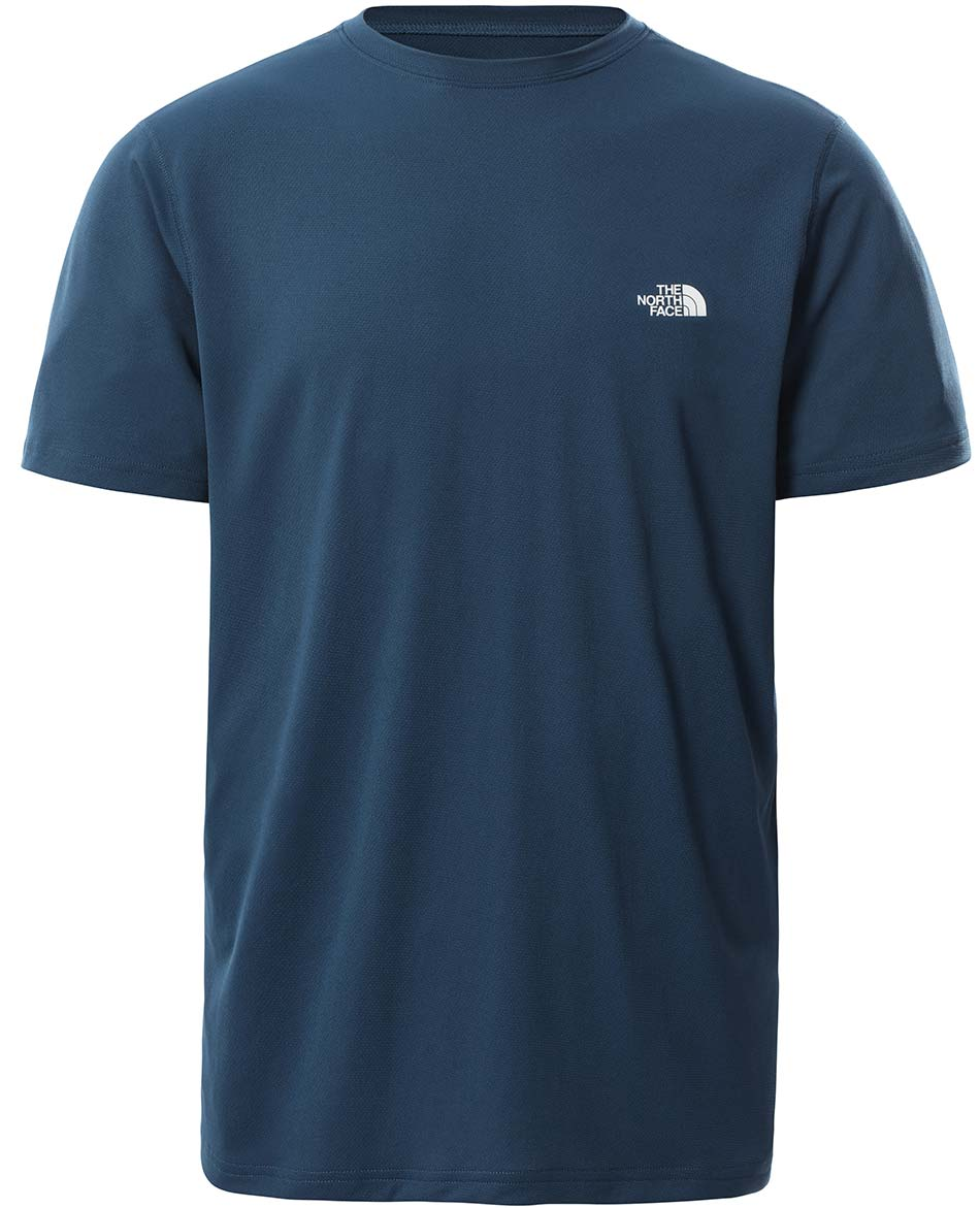 NORTH FACE CAMISETA NORTH FACE  FLEX II