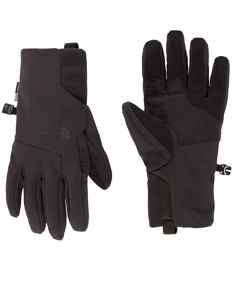 NORTH FACE GUANTES NORTH FACE  APEX ETIP