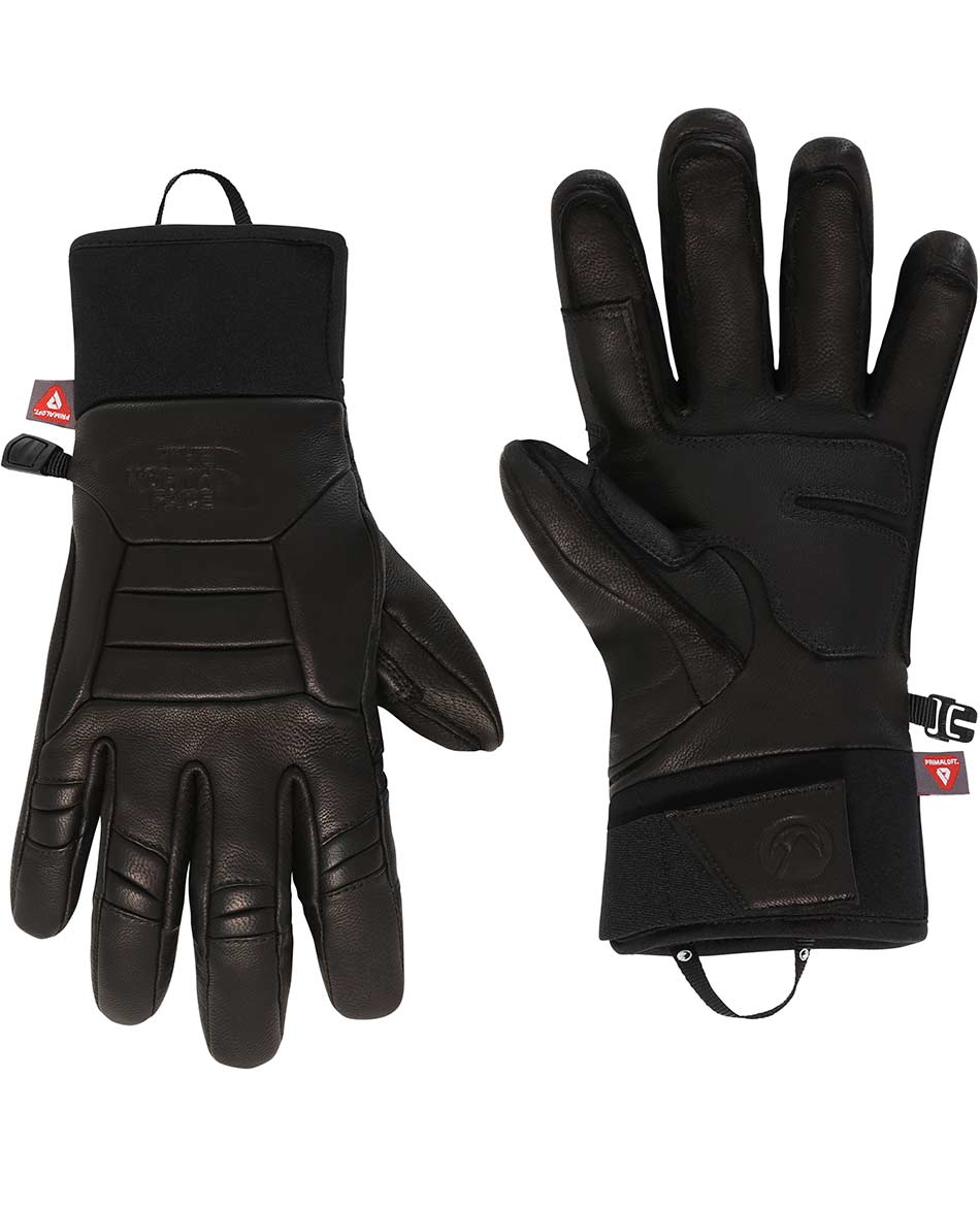 NORTH FACE GUANTES STEEP PURIST