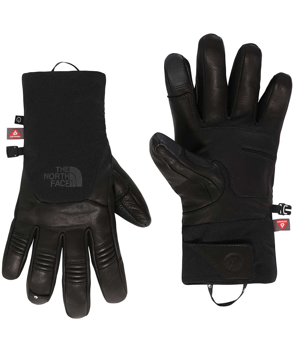 NORTH FACE GUANTES STEEP PATROL
