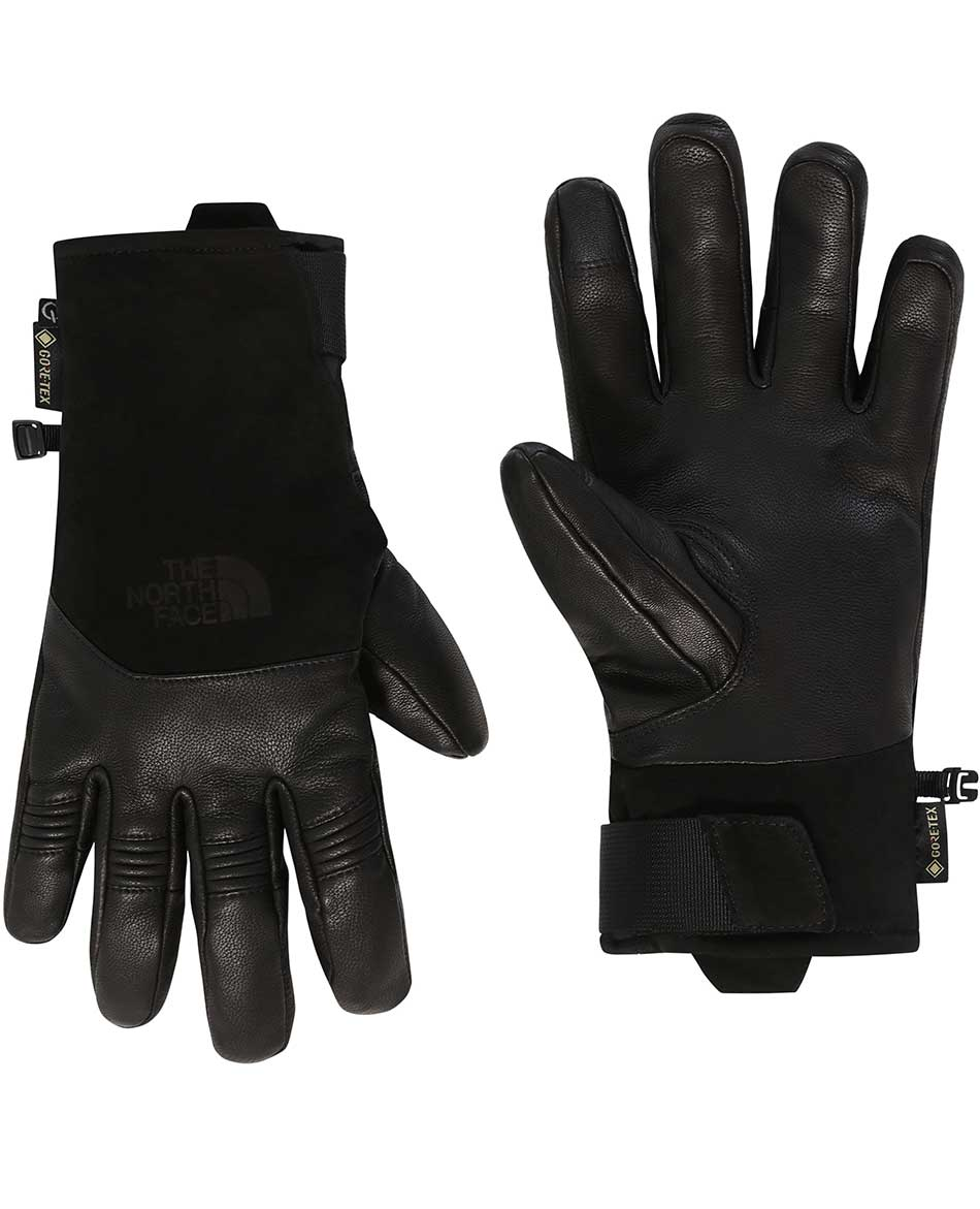 NORTH FACE GUANTES NORTH FACE IL SOLO GORE-TEX® ETIP