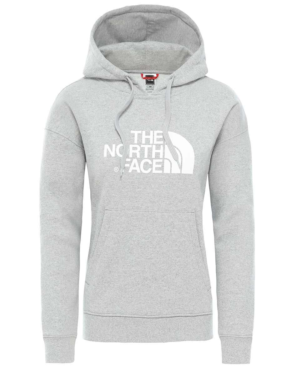 NORTH FACE SUDADERA CON CAPUCHA NORTH FACE LIGHT DREW PEAK