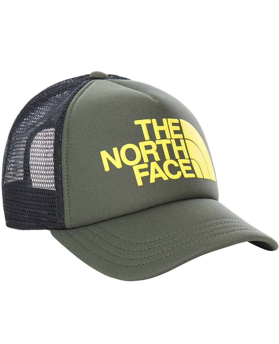 NORTH FACE GORRA NORTH FACE  YOUTH LOGO TRUCKER