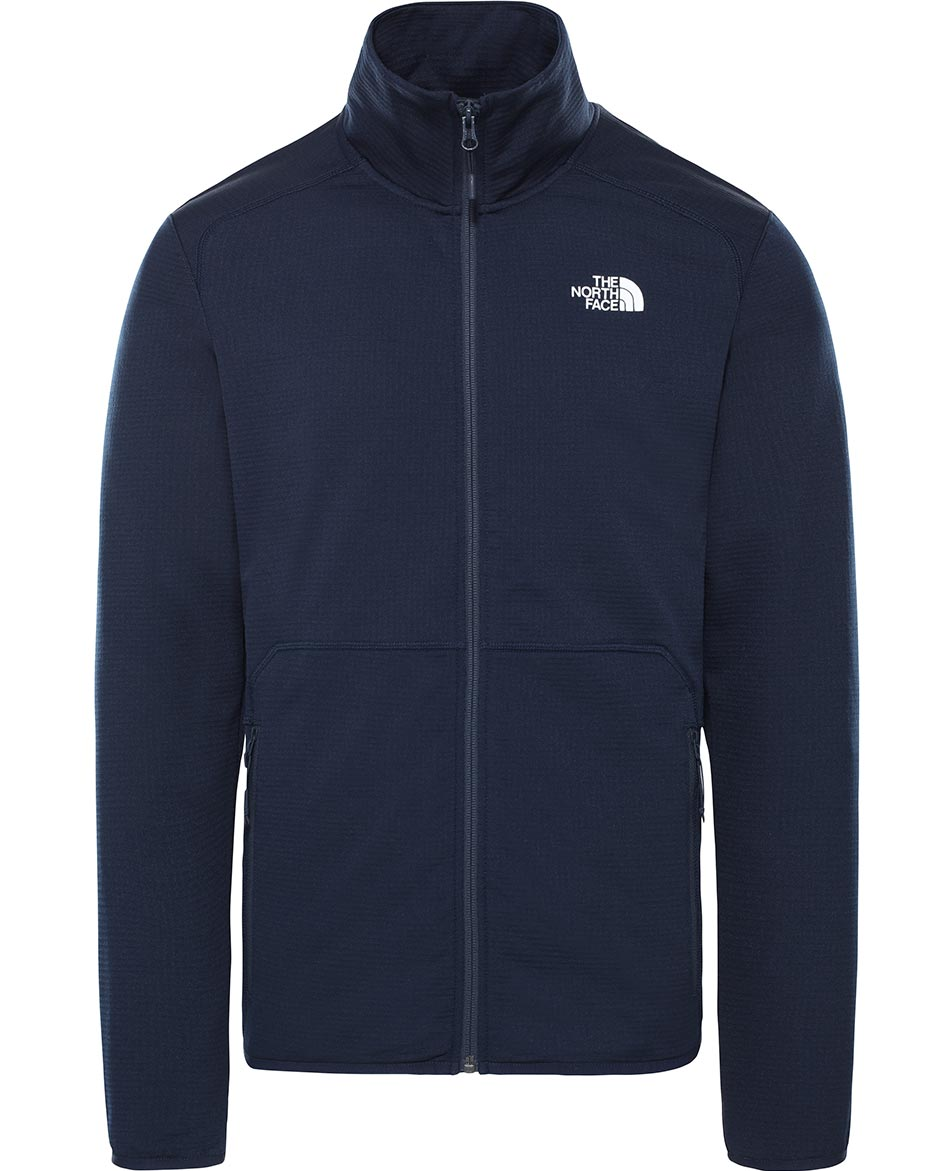 NORTH FACE FORRO POLAR ABIERTO NORTH FACE QUEST