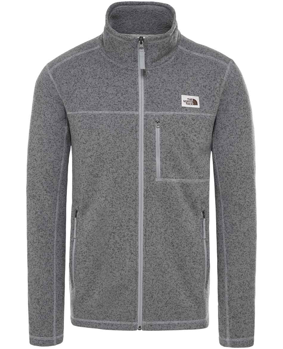 NORTH FACE FORRO POLAR ABIERTO NORTH FACE GORDON LYONS
