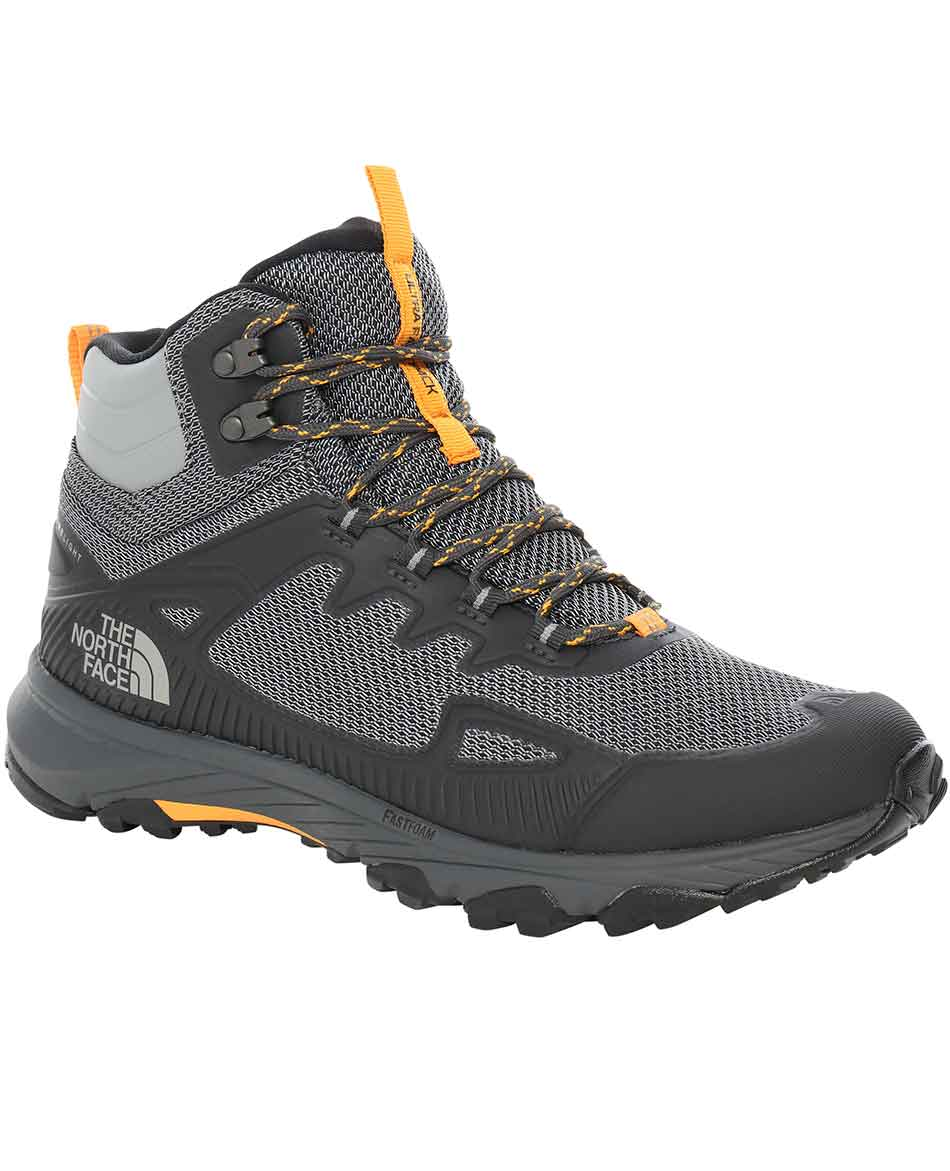 NORTH FACE BOTAS ULTRA FASTPACK IV FUTURELIGHT