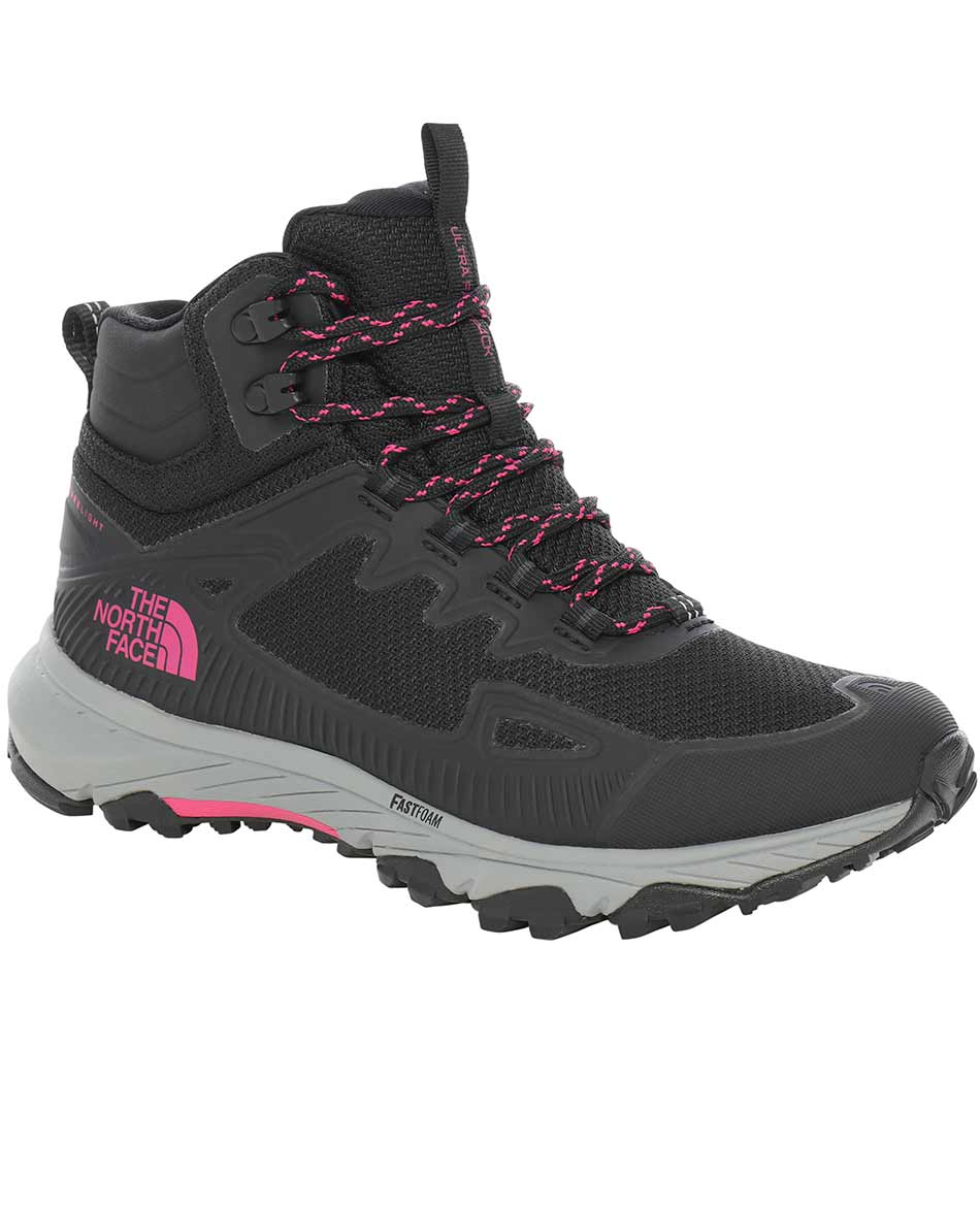NORTH FACE BOTAS ULTRA FASTPACK IV FUTURELIGHT W