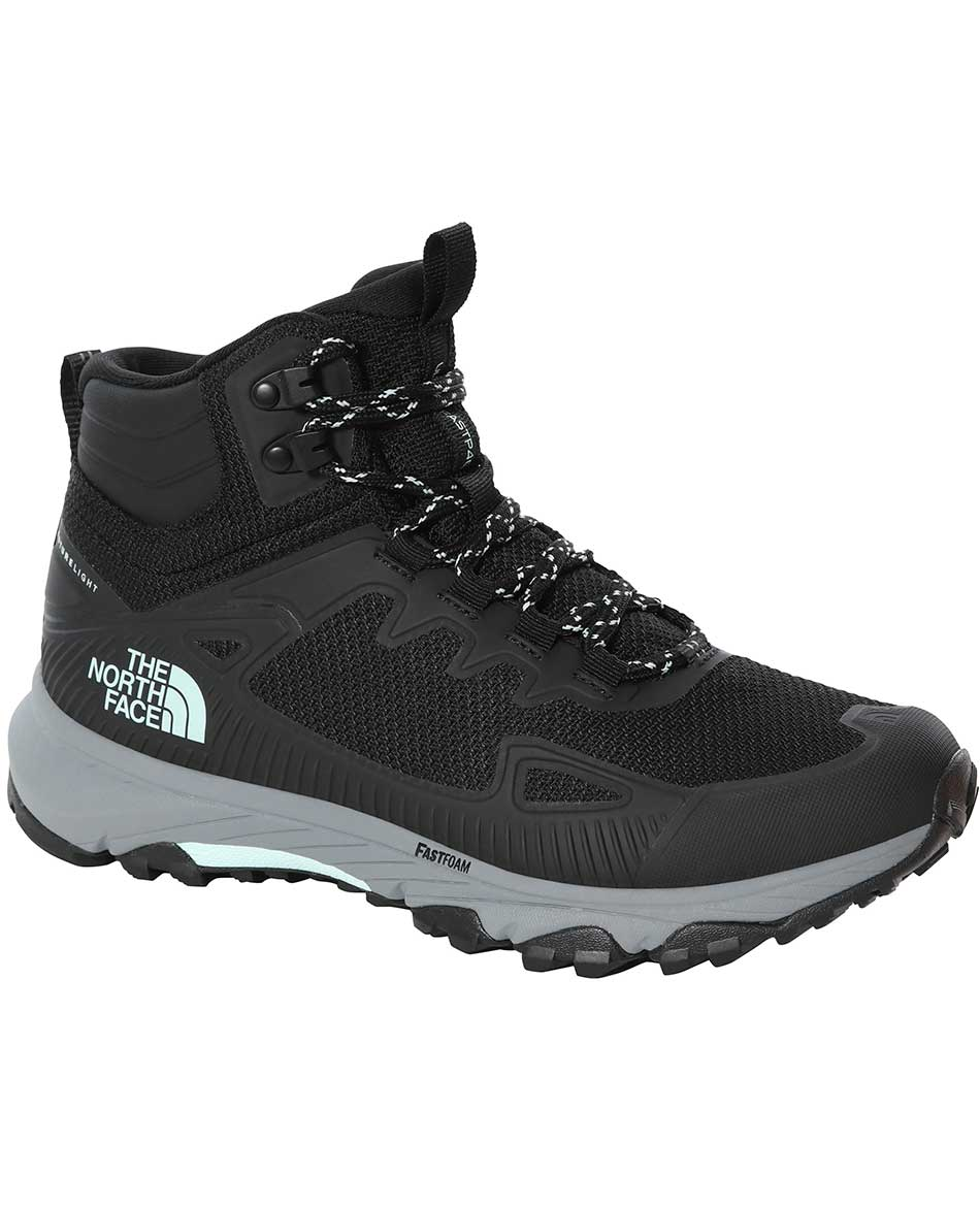 NORTH FACE BOTAS NORTH FACE ULTRA FASTPACK IV FUTURELIGHT