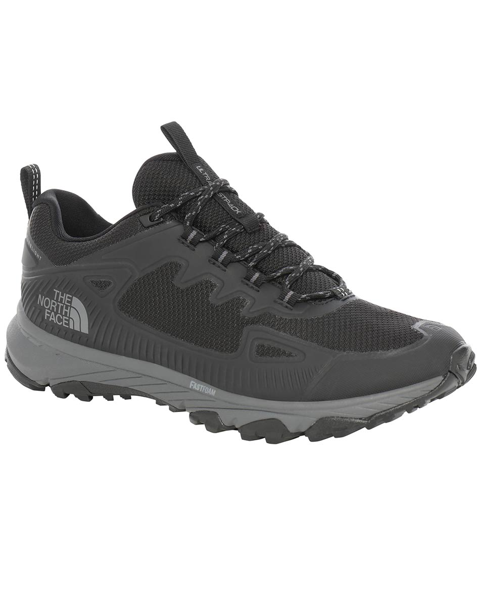 NORTH FACE ZAPATILLAS ULTRA FASTAPACK IV FUTURELIGHT
