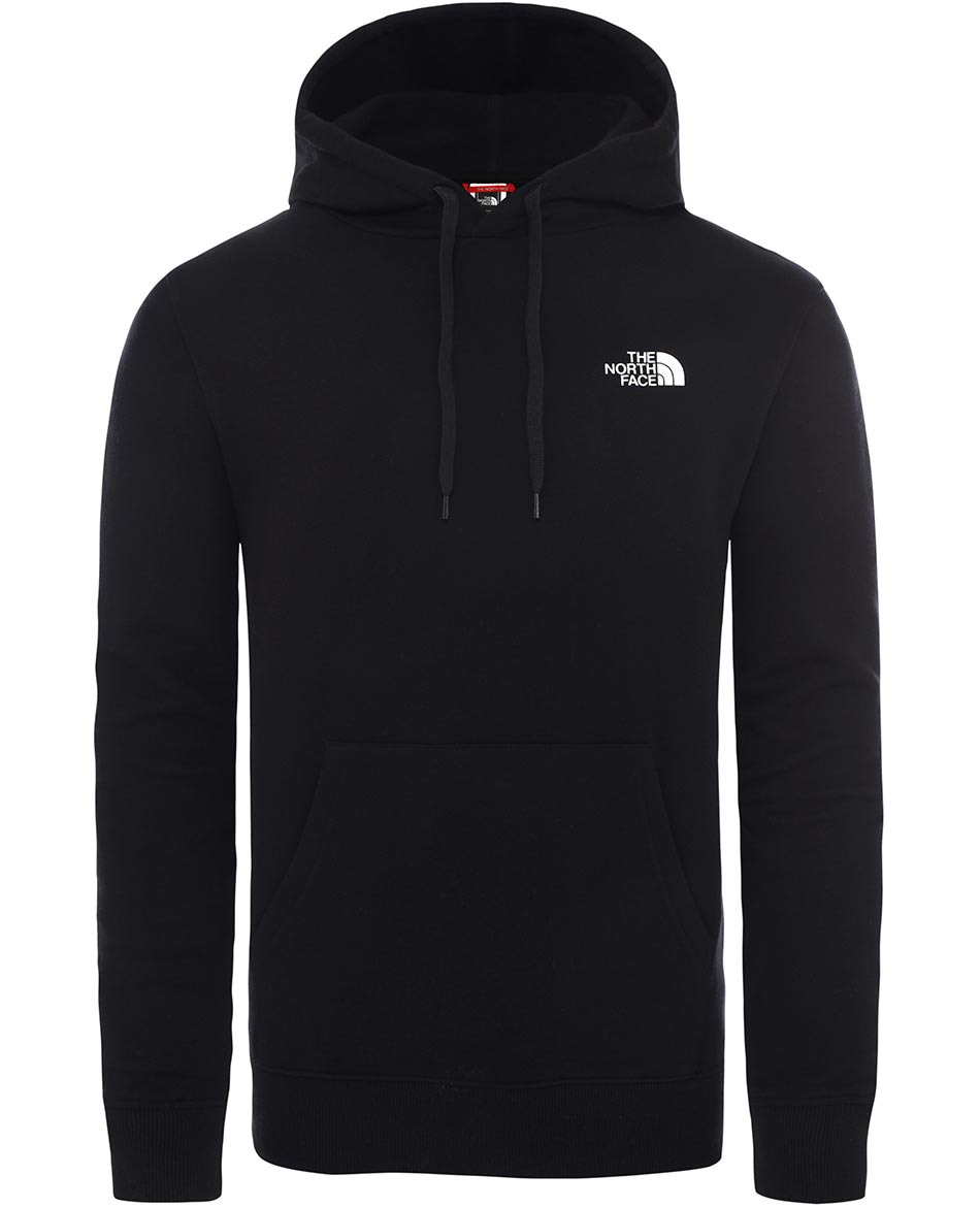 NORTH FACE SUDADERA CON CAPUCHA NORTH FACE GRAPHIC
