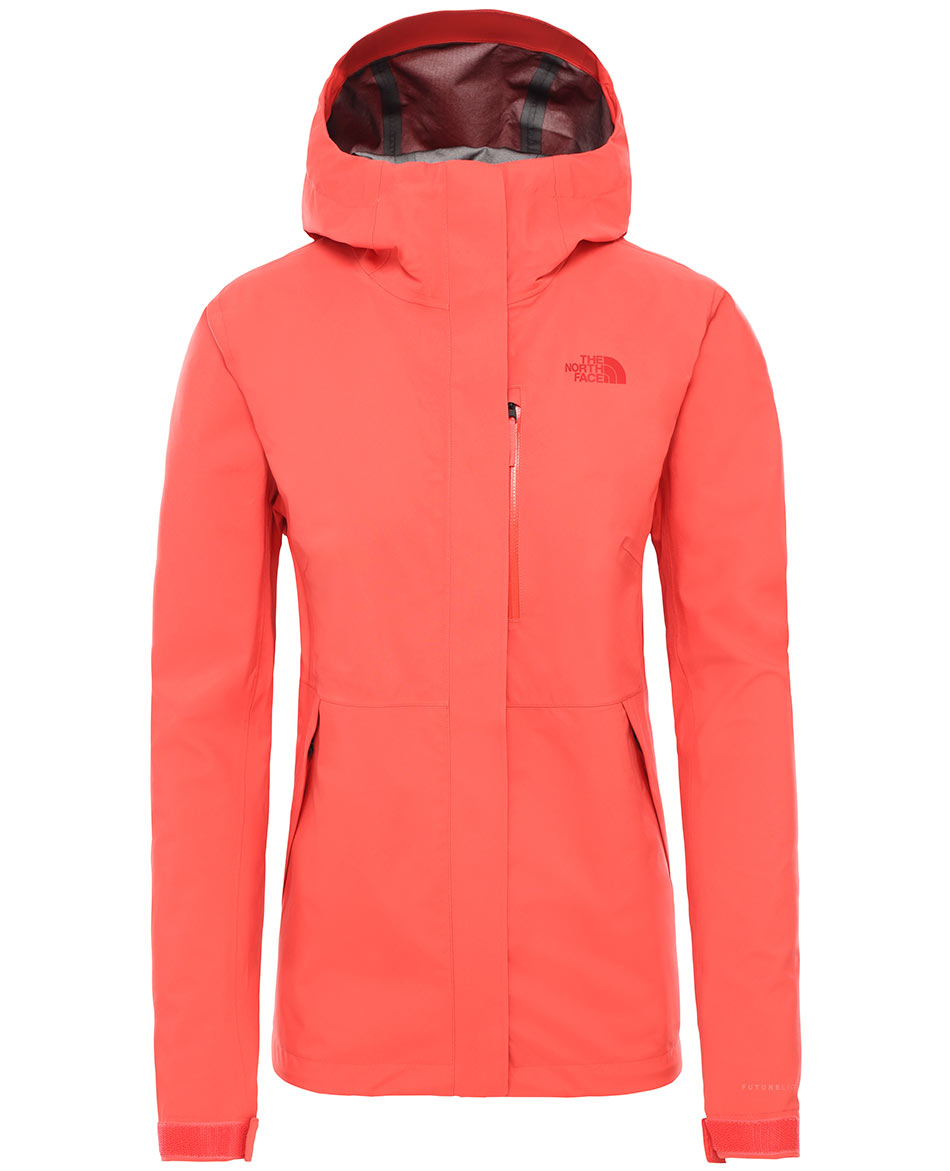 NORTH FACE CHAQUETA SHELL NORTH FACE DRYZZLE FUTURELIGHT