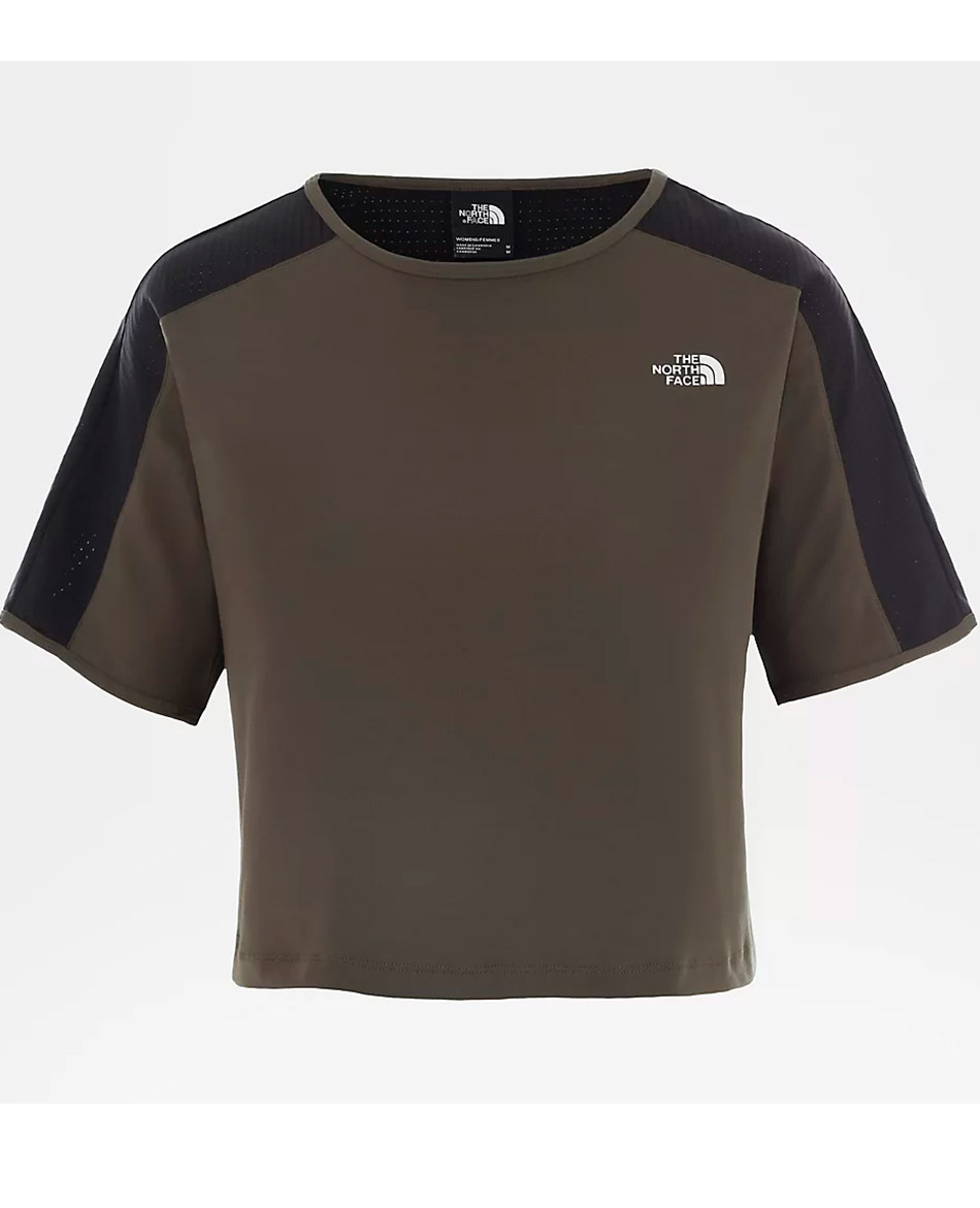 NORTH FACE CAMISETA NORTH FACE ACTIVE TRAIL