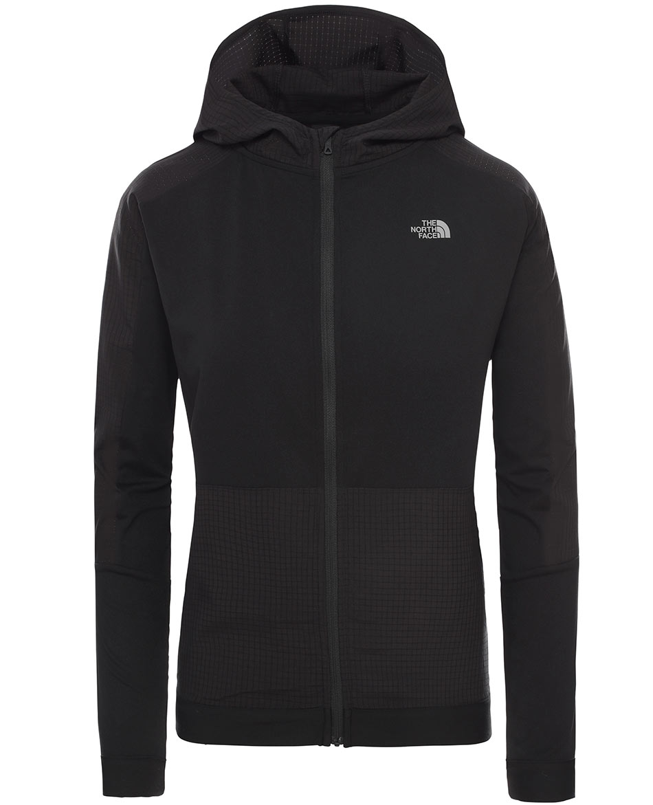 NORTH FACE CHAQUETA ACTIVE TRAIL FULL ZIP W