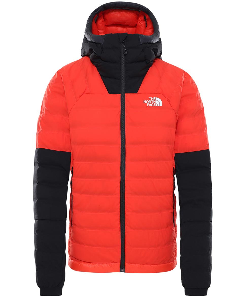 NORTH FACE CHAQUETA DE PLUMAS NORTH FACE SUMMIT L3 50/50