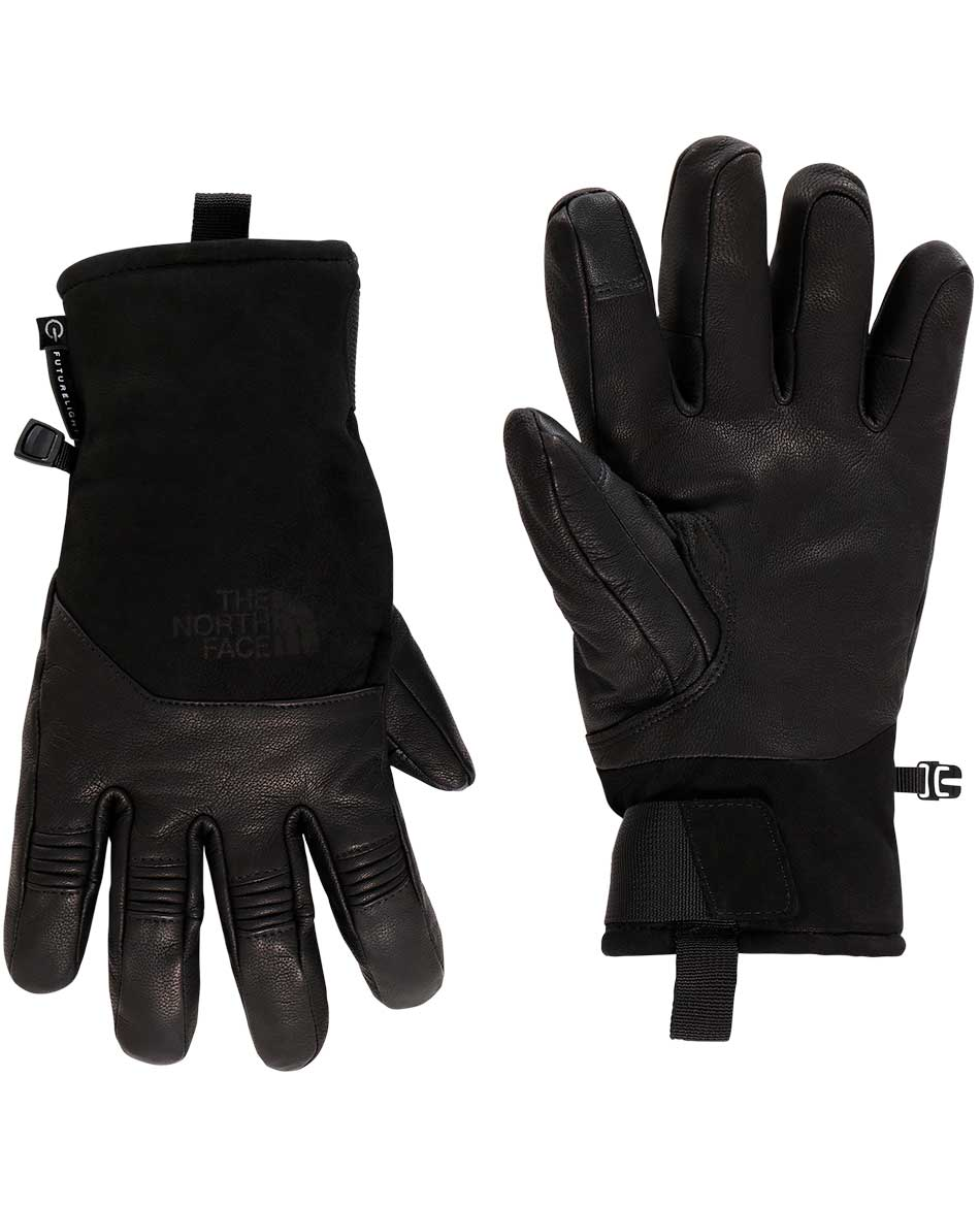 NORTH FACE GUANTES NORTH FACE IL SOLO FUTURELIGHT