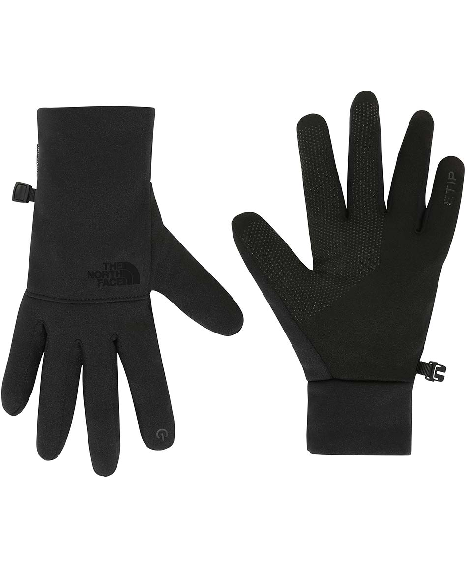 NORTH FACE GUANTES NORTH FACE ETIP RECYCLED